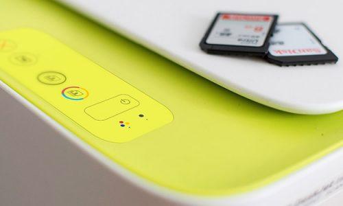 Kupując drukarkę za maksymalnie 500 zł należy wziąć pod uwagę koszt tuszu oraz wydajność na jednym zestawie.