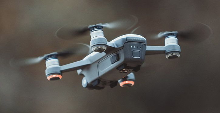 Chciałbyś kupić drona, ale nie wiesz jaki dron będzie najlepszy? Pomożemy Ci!