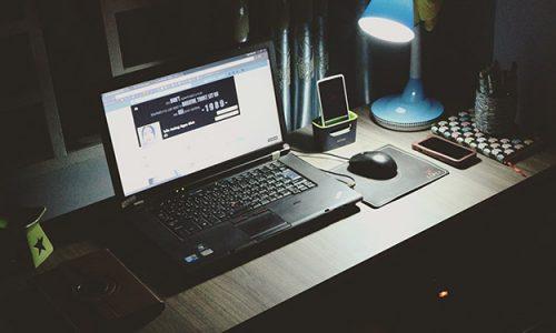 Laptop do 2000 zł to sprzęt głównie do pracy oraz do prostych i niewymagających gier.