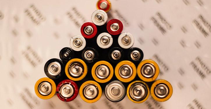 Akumulatorki – dobre i wytrzymałe baterie akumulatorki w rankingu 2021!