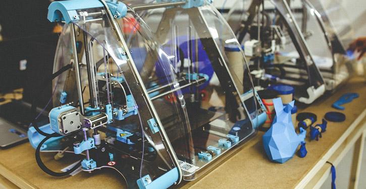 Drukarka 3D to świetny gadżet, ale nie dla każdego.