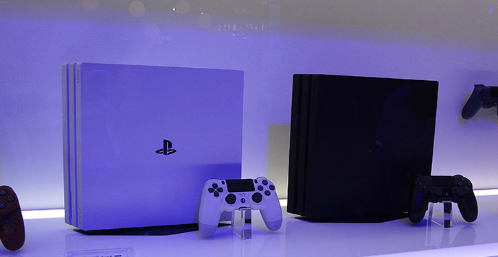 Ps4 slim czy ps4 pro? Jakie PlayStation 4 wybrać?