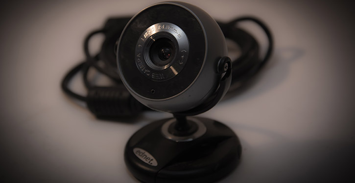 Kamera internetowa – doradzamy jaką kamerkę internetową wybrać. Ranking kamerek internetowych 2021!
