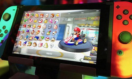 Nintendo Switch to konsola, która odniosła wielki sukces na całym świecie.
