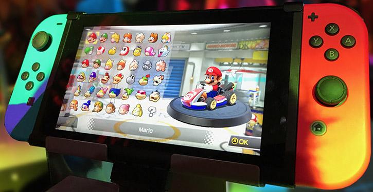 Nintendo Switch – czy warto kupić? Wady i zalety najnowszej konsoli od Nintendo