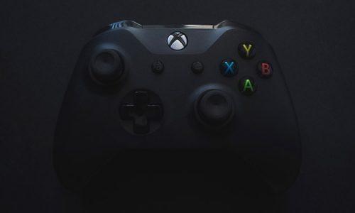 Pad do Xbox One idealnie sprawdza się również jako pad do komputera.