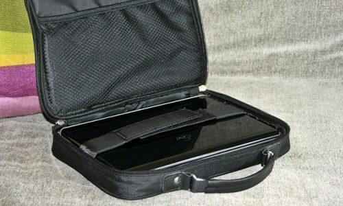 Dobra torba na laptopa zapewni bezpieczeństwo naszego sprzętu podczas podróży.